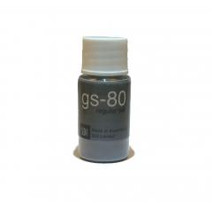 GS-80 AMALGAMA EN POLVO UNA ONZA