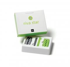RIVA STAR KIT – AMINO DE PLATA FLUORADA