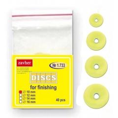 discos-amarillos-finos